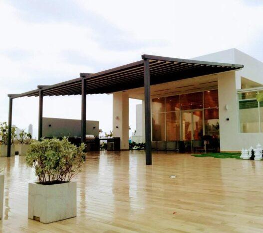 PERGOLA-DAKHLA-PANAMA